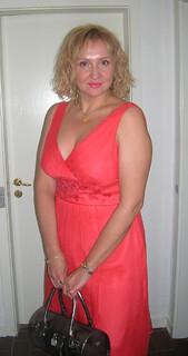Irina Ogonkova: A Moscow based friend who translates French, English, Lithuanian and Russian