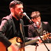 The Avett Brothers at Red Rocks