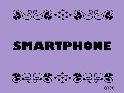 Buzzword Bingo: Smartphone