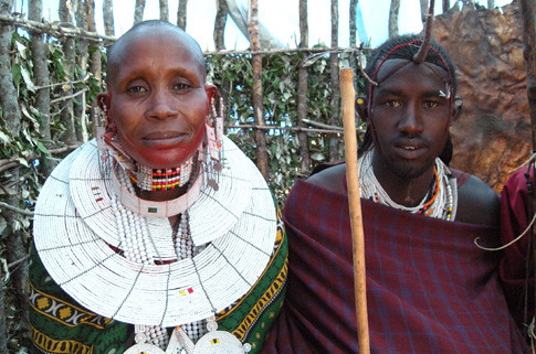 5935079594 79cd43b75c b Witnessing a Maasai Ceremony: An excerpt from Emily's safari journal