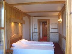 Hôtel Les Cascades - Hôtel, Chalet & Appartements à louer à Courchevel 1650 (Savoie, France)