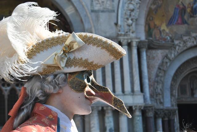 que ver venecia