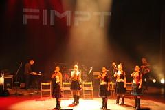 Ialma, al FIMPT de Vilanova i la Geltrú