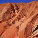 Uluru layers