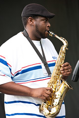 musician, woodwind instrument, saxophone, musical instrument, music, saxophonist,