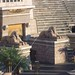 Small photo of Aida set - sphinxes