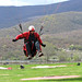 Paragliding - Landing Accuracy