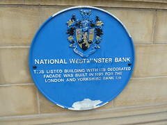 Photo of Blue plaque № 7503