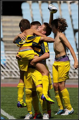 Donosti Cup 2011