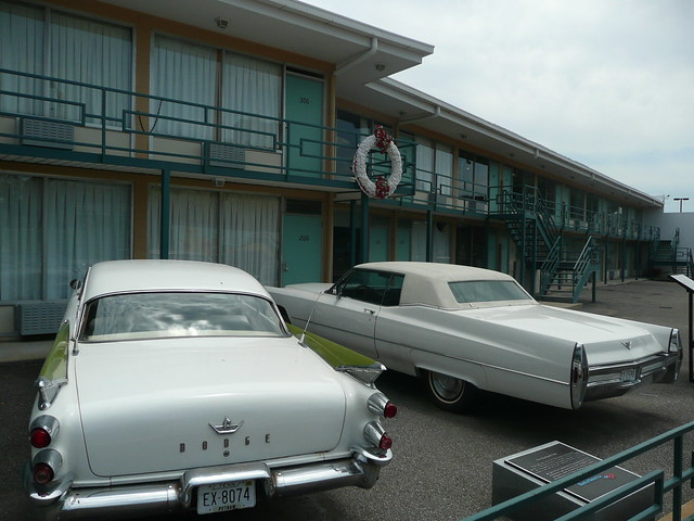 The Lorraine Motel by Reading Tom, on Flickr