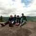 Snowy Mountain, Adirondacks, NY - summit by nervous system