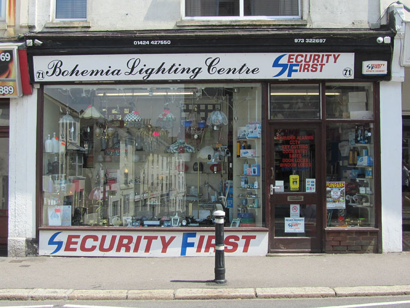 Bohemia Lighting Centre Bohemia Road St Leonards-on-Sea & michaelwincottu0027s most interesting Flickr photos | Picssr azcodes.com