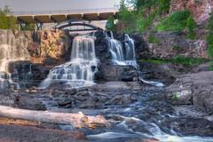 MN Gooseberry Falls 3