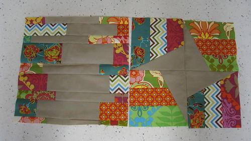 Swap blocks for Holly