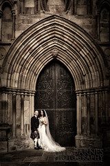 Wedding Photography from Bolton Abbey