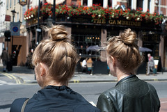 two buns by SimoneFisher