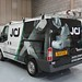 JCJ Van 2011 Wrap