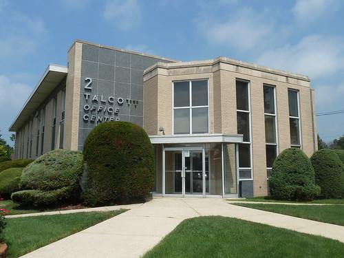 2 Talcott Office Center - Park Ridge