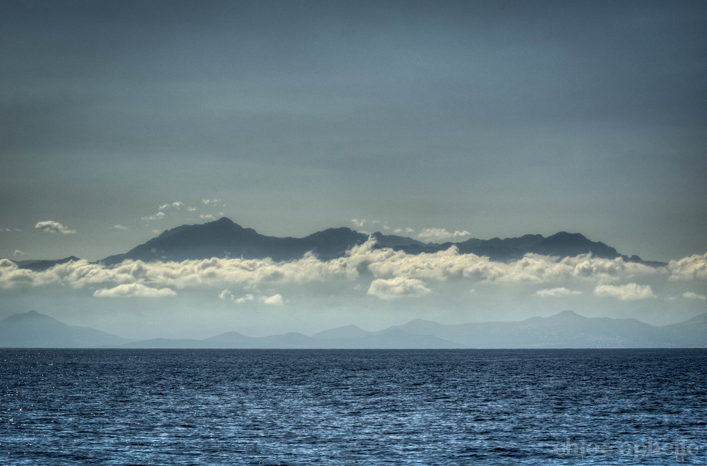 aaf35838d387 ... Corsica from the sea