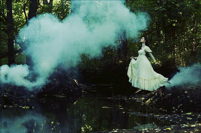 Amy Ballinger - leap of faith