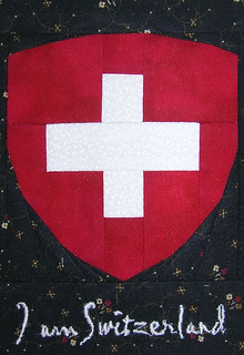 I Am Switzerland