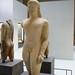 Small photo of Escultura etrusca