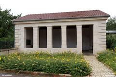 52 Rachecourt-Suzémont - Lavoir - Photo of Mertrud