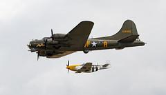 Bomber Escort