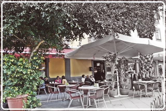 Restaurante hotel madrid ocio las palmas - Artesiete cartelera las terrazas ...
