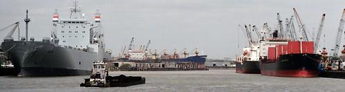 boats ships houston portofhouston