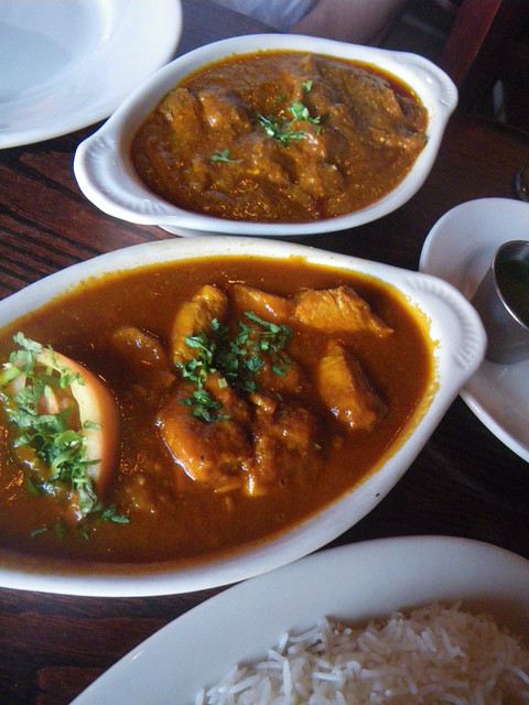 Masala Indian Food Woodside