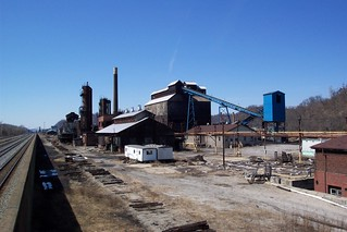 New Boston -Former New Boston Coke Plant (COAF)