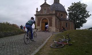 Rondje Vlaamse Ardennen