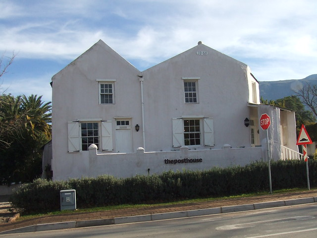 The Old Post House - Greyton