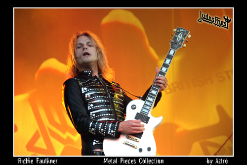 Richie Faulkner (Judas Priest)