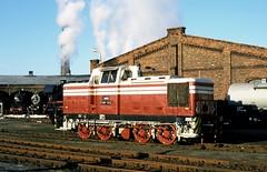 * Unternehmen,  Privatbahnen  AB 3  bis  ERT V60