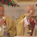 Cardinal Kazimir Sviontek & Archbishop Tadevuš Kandrusievič