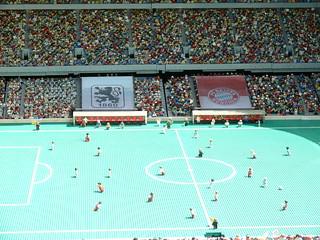 TSV 1860 München vs. FC Bayern München
