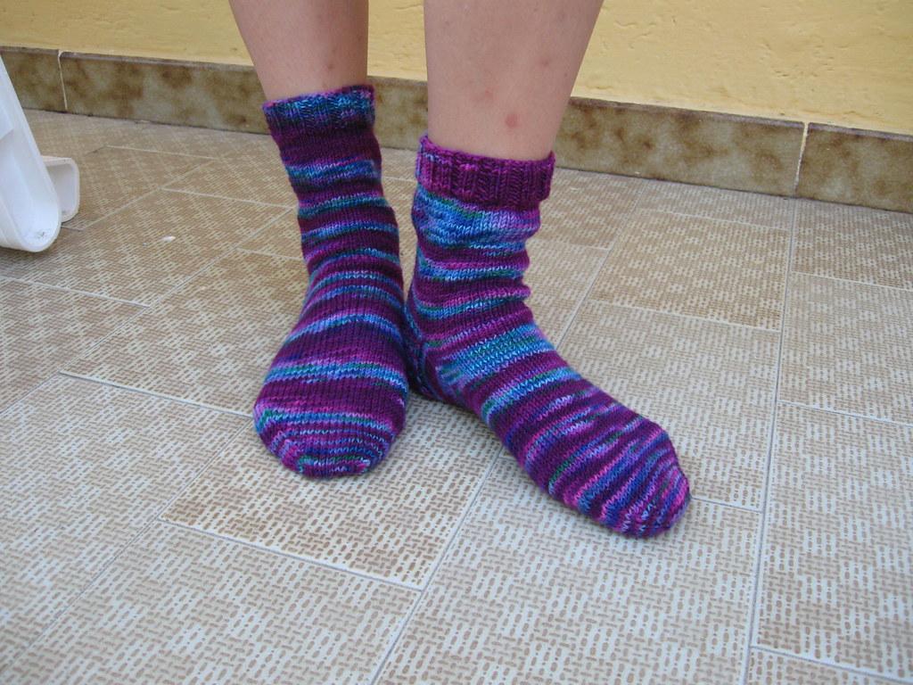 Firenze Socks