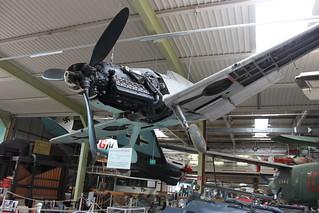 Messerschmitt Bf 109/G6