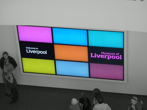 Welcome to Liverpool Museum