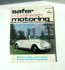 Safer Volkswagen Motoring Magazine - 2 of 16