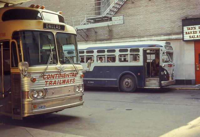 19680802 01 trailways bus station flickr photo sharing