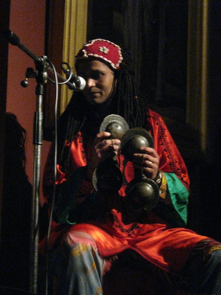 Amina Annabi Nude Photos 48