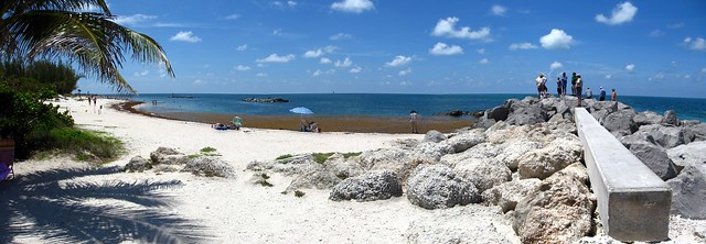 Key West: Fort Zachary Taylor Historic State Park