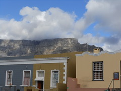 Beneath Table Mountain