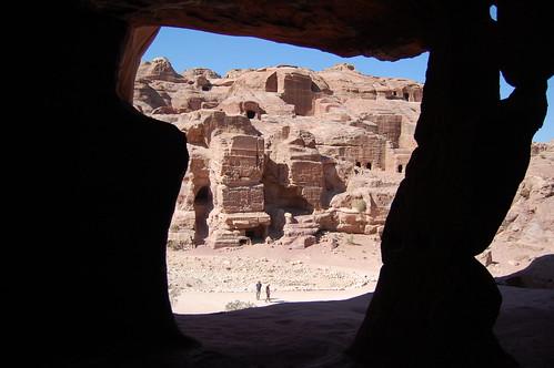 Finastra di Petra