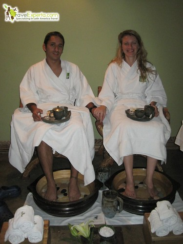 Full Pampering For Two - Antigua