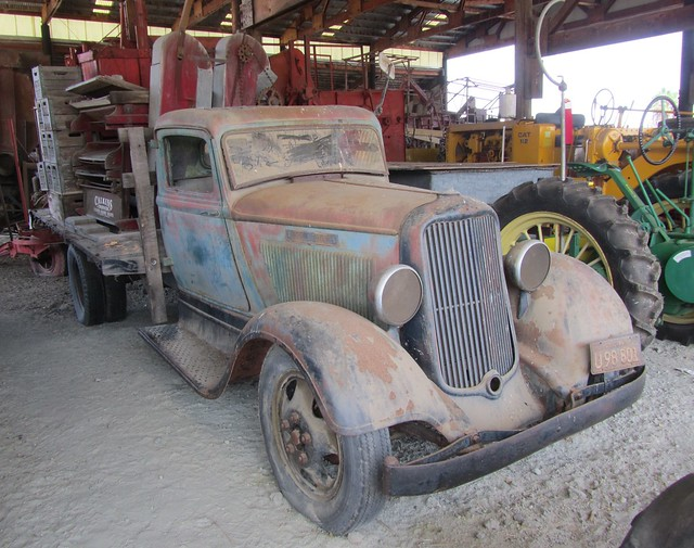 Dodge Brothers For Sale Dodge Brothers Pickup Truck