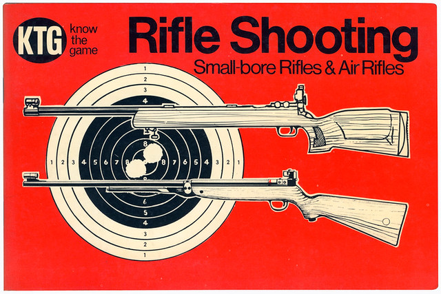 know the game - rifle shooting